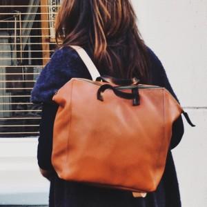 Stockholm backpack